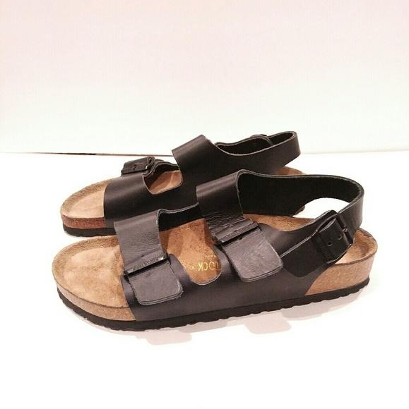 52c93347320c9 Birkenstock Shoes - Birkenstock size 39 arizona milano